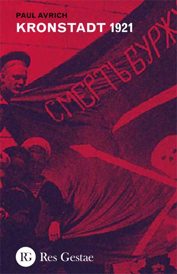 Kronstadt 1921