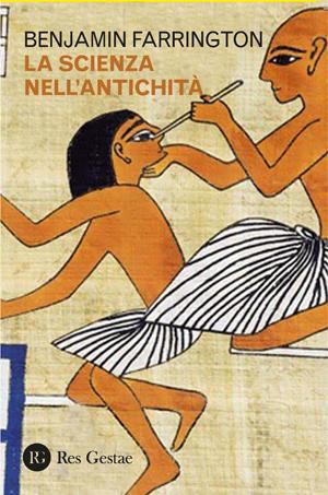 La scienza nell'antichità