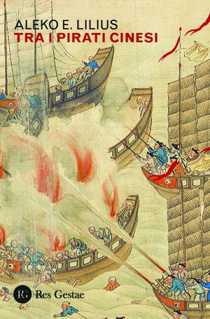 Tra i pirati cinesi